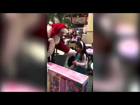 Wishes Granted at PREIT Malls