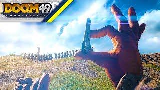 Battlefield 1 Epic 64 Man Artillery Rocket Gun & Kolibri Fun - BF1 DooM49ers