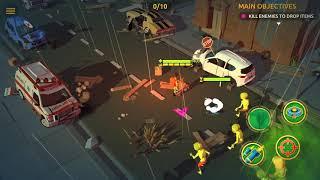 Zombie Blast Crew   Blast Crew update