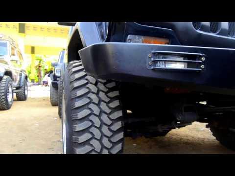 Offroad Taft Diesel Indonesia Jogja