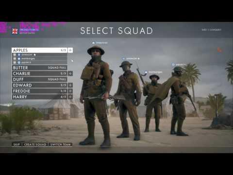 Battlefield 1 - ASUS GL502VS - GTX 1070 - G-Sync Enabled - DX12 - Ultra