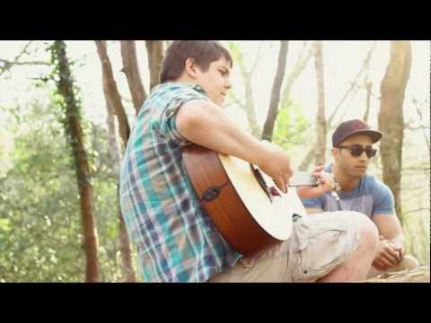 Michael Collings and Isaac C: The Verve- 'The Drugs Don't Work' Acoustic Cover