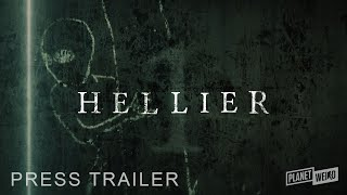 Hellier: Press Trailer - All Episodes Now Streaming