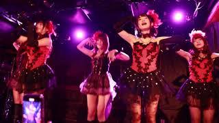 11月09日(土) 会場:新宿NINE SPICEでで行われた 「マジョガリータ/T...