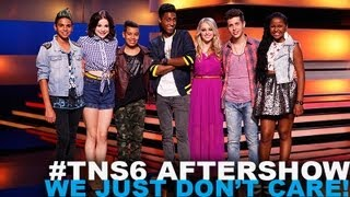 #TNS6 AfterShow - Episode 9 - We Just Don