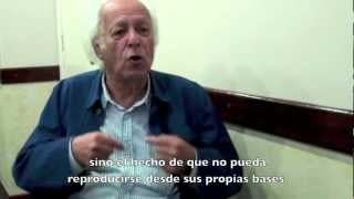 Samir Amin (II): La implosión del capitalismo