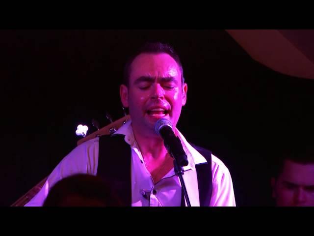 The David Craig Band Video 9