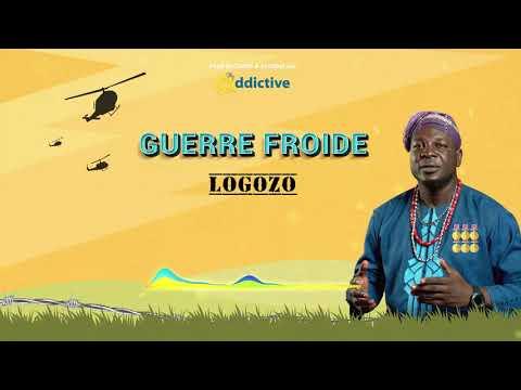 Fo Logozo - Guerre Froide (Prod By Crédo & Lion)