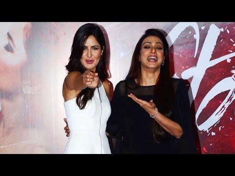 Tabu: 'Katrina Kaif is the most hardworking actress I have ever met'