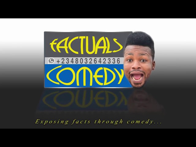 Konji na Master (Factuals Comedy)