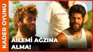 Seremonide Bora - Yusuf Kavgası! - Survivor 103. Bölüm