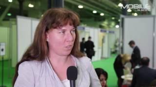 5G World - Antje Williams, Deutsche Telekom