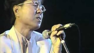 조용필 - 바람이 전하는 말 (1993)