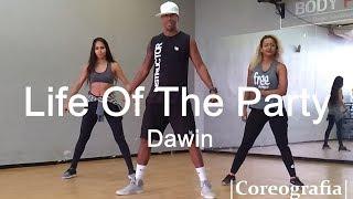 Download Life Of The Party - Dawin | Coreografia Free Dance | #boradançar
