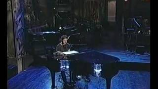 Bruce Springsteen - You're Missing & My Hometown - Solo Piano - Live from Rehearsal 2002-10-05