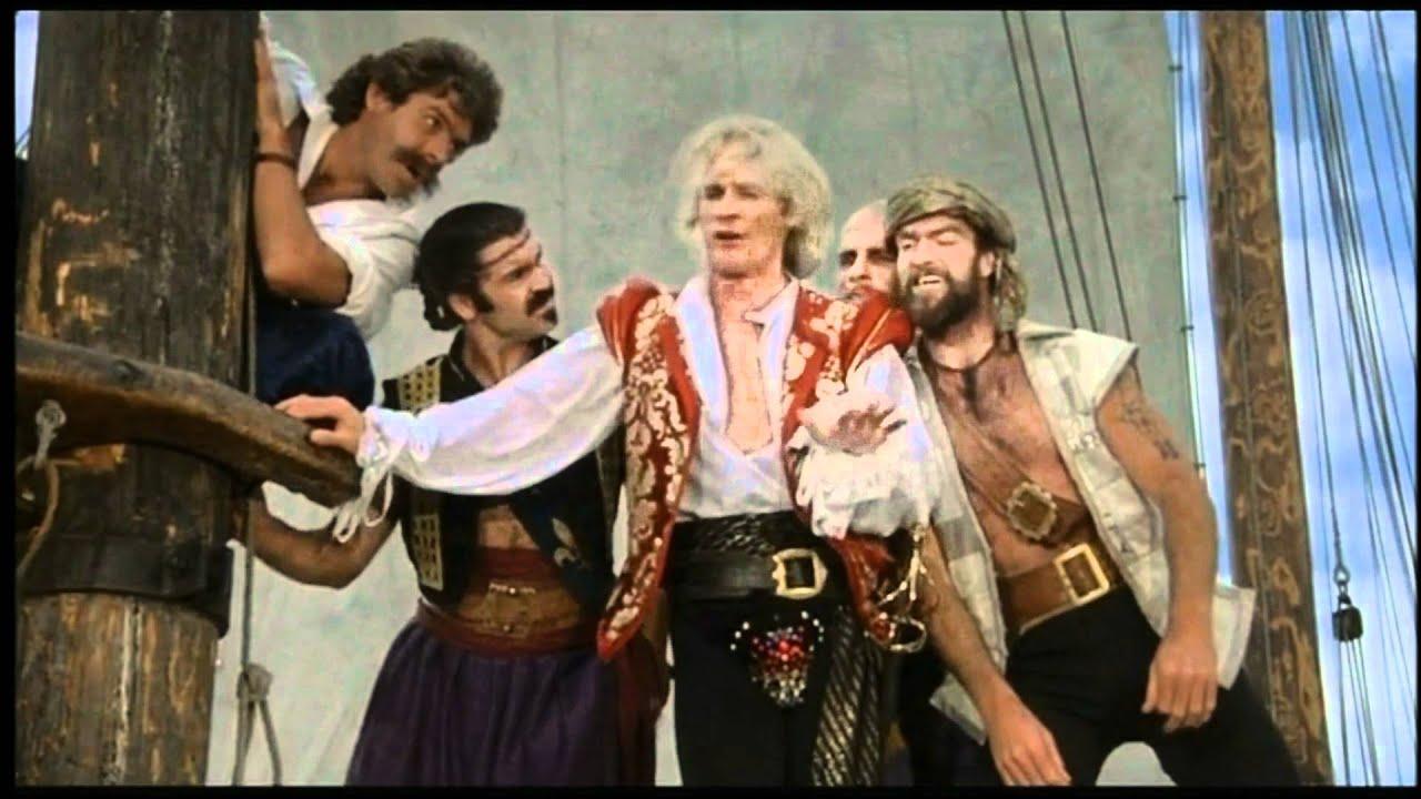 Kristy Mcnichol Movies The Pirate Movie - I A...