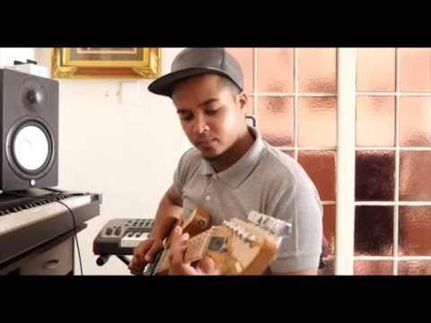 Lukas Graham - You're Not There (Ashur Petersen Cover)