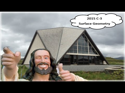 DCG: 2015 Higher Level Question C-3