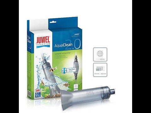 Aquaplantsonline Unboxing Juwel Aquaclean 2 0 Youtube