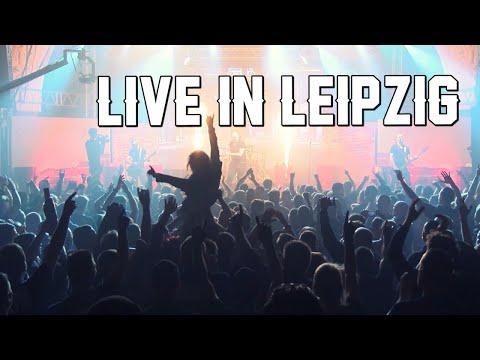 Goitzsche Front - Live in Leipzig / DVD Trailer