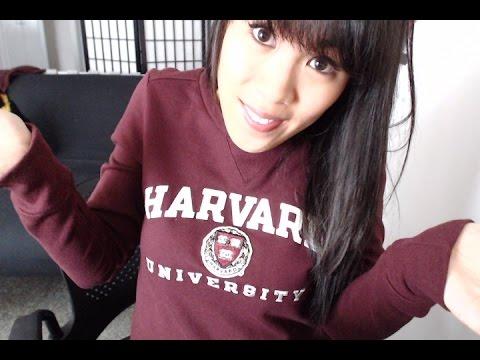 Wie komme ich nach Harvard?