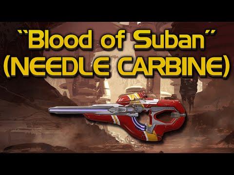 Warzone - 'Blood of Suban' Rare...