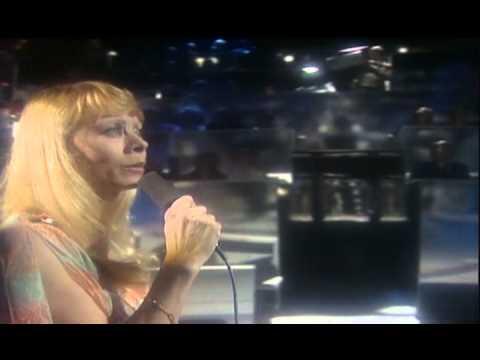Isabelle Aubret - Le diable au cœur 1978