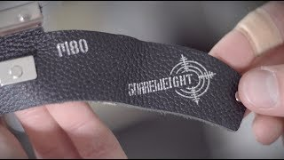 Snareweight M80 Review   Bigger is better!