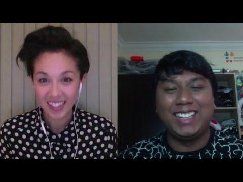 Dee Kosh Teaches Kina Singlish