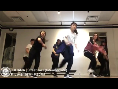Rich Girl - Gwen Stefani | Juliana Choreography (Just Feel It Dance Studio)