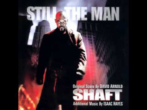 01 Theme From Shaft - David Arnold