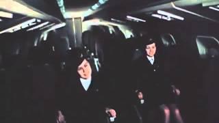 "Tupolev Tu-144 - ""Futurissimo"" by Georges Delerue (1978)"