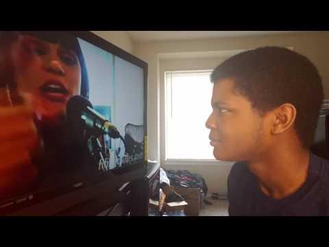 JESSIE J - Nobody's Perfect Acoustic (REACTION)