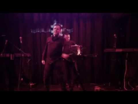 Menschliche Energie - Beckon the beast (Live@GREND in Essen 03.11.2018)