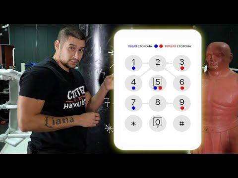 Система тренировок ММА от Альберто КОРТЕСА