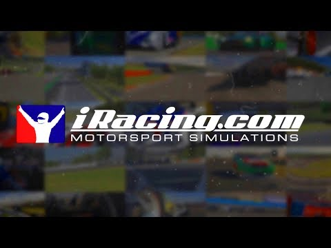 iRacing Live Stream | Sim Racing | NASCAR Livestream | Racing Simulator | Racing Video Game | PC