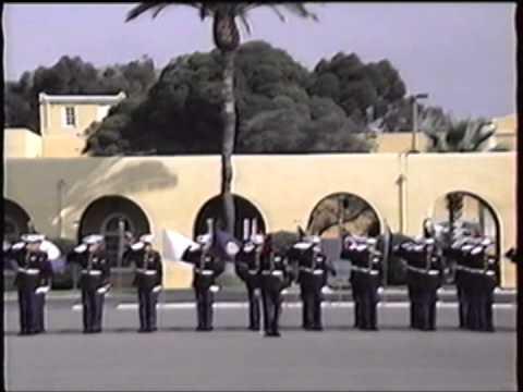 Corey's Marine Corps Graduation- MCRD-1992