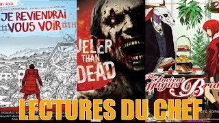 CRUELER THAN DEAD-JE REVIENDRAIS VOUS VOIR- THE ANCIENT MAGUS BRIDE - LECTURE DU CHEF #4
