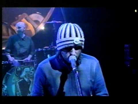 Badly Drawn Boy - Magic in the Air (live on Later)