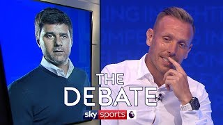 Will Tottenham suffer after not signing a single player?! | The Debate | Craig Bellamy