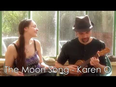 The Moon Song - NosyBay Cover ('Her' Soundtrack)