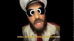"""""""Totalitär"""" feat """"Herrscher"""" (Tropico 5-Song G1 #291)"""
