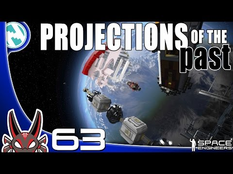 """Projections of the Past"" The Nidd S04E63 