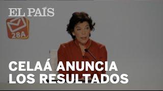CELAÁ anuncia los resultados provisionales de las elecciones