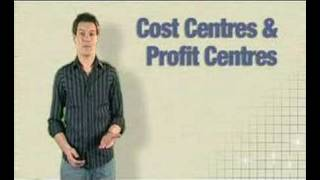 Difference Between Cost Center And Investment Center