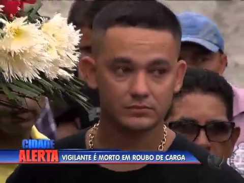 Vigilante é morto durante tentativa de roubo de carga em Nova Iguaçu