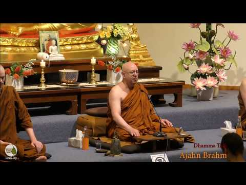 Learning How to Live Together | Ajahn Brahm | 2 February 2018