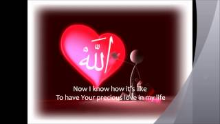 Song: I Love You So, Maher Zain, Cover