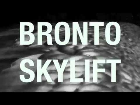 BRONTO SKYLIFT  -  Bird Catcher/Eater