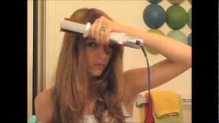 Instyler Rotating Hot Iron - Does It Work?